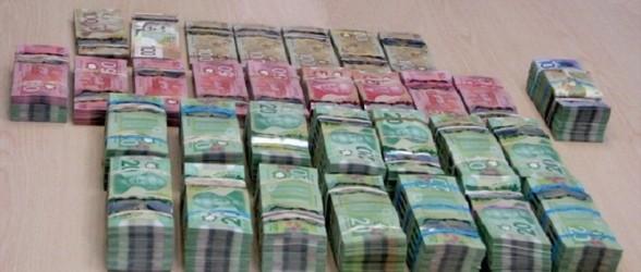 صراف ایرانی چگونه شبکه پولشویی تورنتو را از ویلای هفت میلیون دلاری اش هدایت می کرد؟