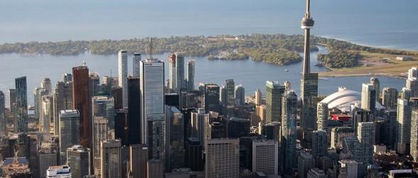 فروش خانههای نوساز در تورنتو به پایینترین رقم طی 20 سال اخیر رسید
