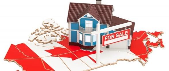 تداوم کاهش قیمت در بازار مسکن کانادا