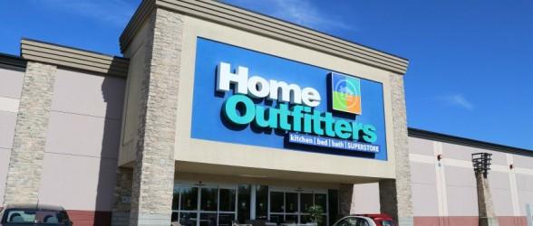 تمامی فروشگاه های Home Outfitters در کانادا تعطیل می شوند