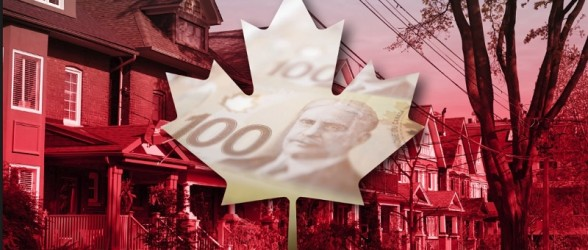 بازار مسکن کانادا بدترین و نگرانکنندهترین رکوردها را میشکند