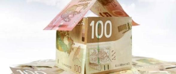 جزییات پرداخت 10 درصد بهای خانه اولیها توسط سازمان مسکن کانادا