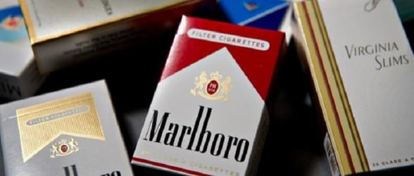 دولت کانادا قصد دارد قیمت هر بسته سیگار را تا 3 دلار افزایش دهد