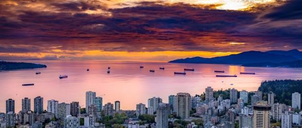 ونکوور در بین سه شهر برتر جهان از نظر کیفیت زندگی قرار گرفت