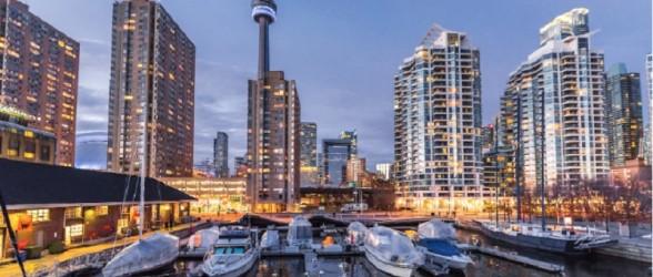 رشد منفی قیمت در اکثر بازارهای اصلی مسکن کانادا در ماه گذشته
