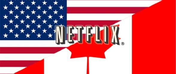 چرا کانادایی ها کمتر از گذشته به نت فلیکس آمریکا حسودی می کنند؟