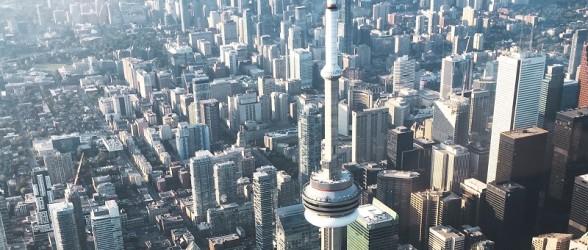 فروش املاک تورنتو به کمترین میزان از دوران رکود اقتصادی رسید