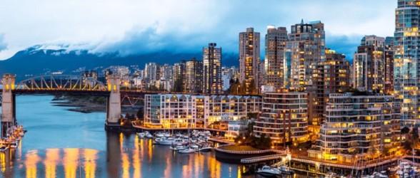 آیا بانک مرکزی کانادا ، افت فعالیت بازار مسکن تورنتو و ونکوور را دست کم گرفته است؟