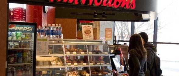 20 درصد قهوهخورها هرگز از تیم هورتونز قهوه نمی خرند