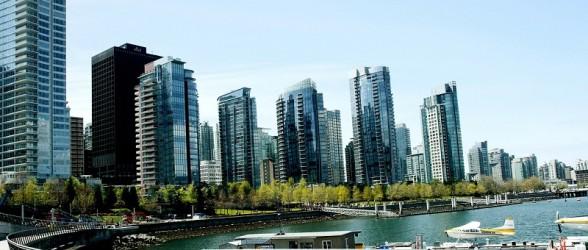 صاحبان املاک مسکونی مترو ونکوور سال گذشته حدود 90 میلیارد دلار از دست دادند