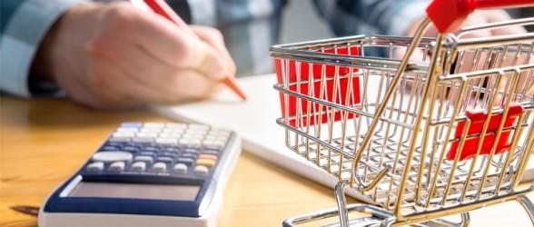 تورم کانادا به خاطر بالا رفتن قیمت مواد غذایی به 2.4 درصد رسید