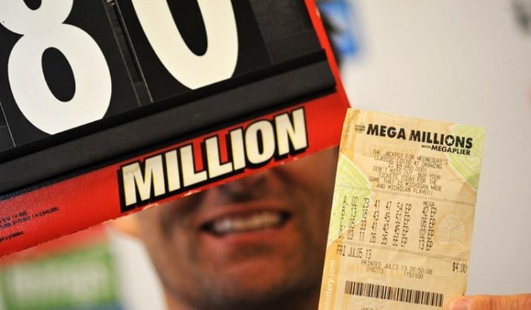Dick Zelasco lottery winnerCredit: Michigan Lottery