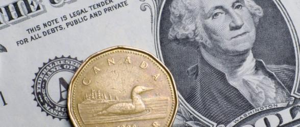 چرا ارزش دلار کانادا ،حتی در صورت کاهش نرخ بهره آمریکا افزایش زیادی نخواهد یافت؟