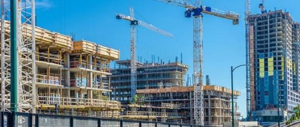 افزایش 25 درصدی پروژههای جدید مسکن در کانادا
