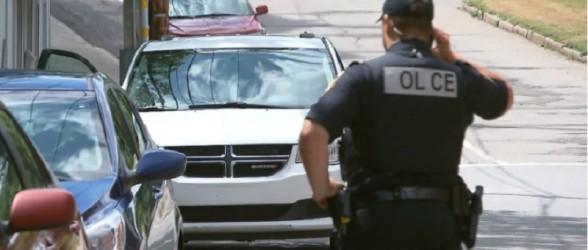 مرد اهل کبک متهم به آتش زدن همسر سابقش شد