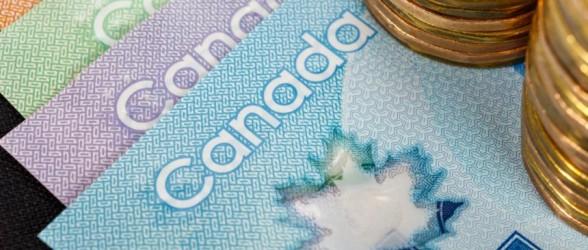 ترس از رکود ارزش دلار کانادا را کاهش داد