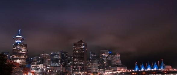 ونکوور بهترین شهر آمریکای شمالی از نظر توازن زندگی و کار شناخته شد