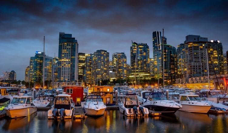 ونکوور به عنوان دوستانهترین شهر دنیا انتخاب شد