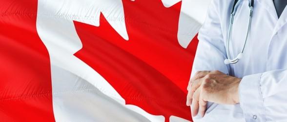 افزایش شمار پزشکان در کانادا به بیش از دو برابر نرخ رشد جمعیت کشور رسید!