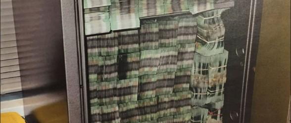 قاضی دادگاه بزرگترین پرونده پولشویی بریتیش کلمبیا رای به پس دادن 2 میلیون دلار پول نقد ضبط شده از متهمان داد