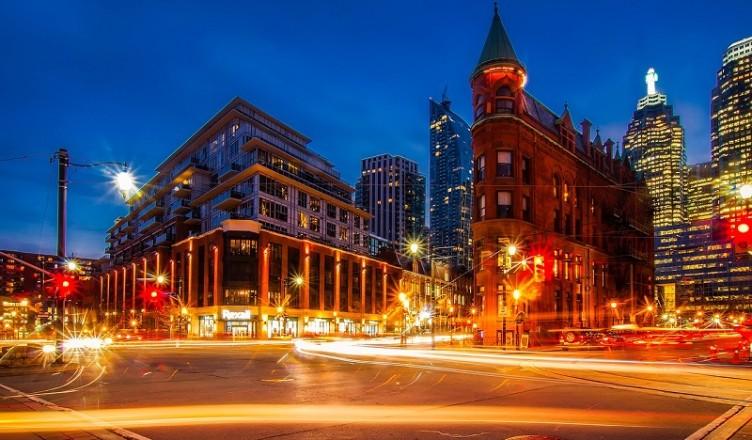 تورنتو ششمین شهر امن دنیا و امن ترین شهر آمریکای شمالی لقب گرفت