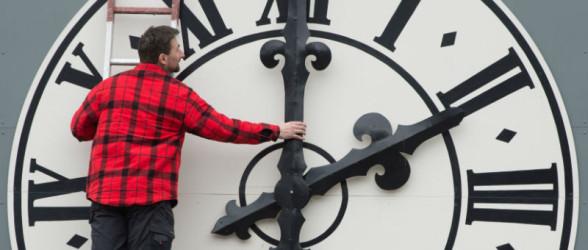 93 درصد از بریتیش کلمبیاییها خواستار حذف تغییرات فصلی ساعت هستند
