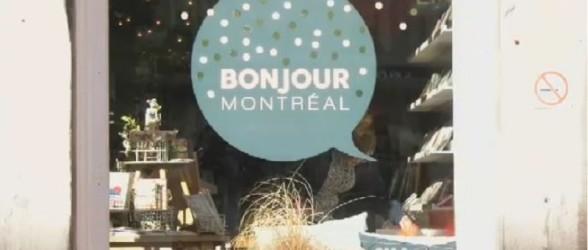 دولت کبک از کارکنان فروشگاه ها و دفاتر دولتی خواست برای خوشامدگویی فقط از «bonjour» استفاده کنند