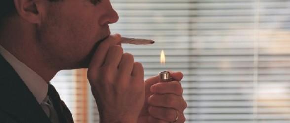 نظرسنجی جدید نشان میدهد چه تعداد از کانادایی هادر محل کار ماریجوانا مصرف میکنند