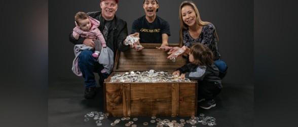 گنج ۱۰۰ هزار دلاری ونکوور سرانجام صاحبش را شناخت!
