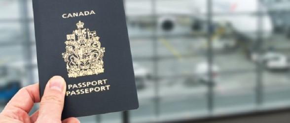 پاسپورت کانادایی؛ ششمین پاسپورت باارزش دنیا شناخته شد