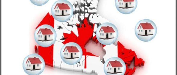 قیمت مسکن در شرق  کانادا در حال افزایش است
