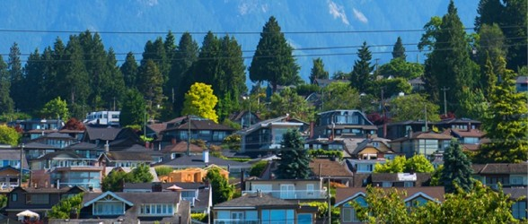 """شهرداری وست ونکوور بدنبال کسب مجوز دریافت مالیات""""مضاعف"""" از مالکان خانههای خالی"""