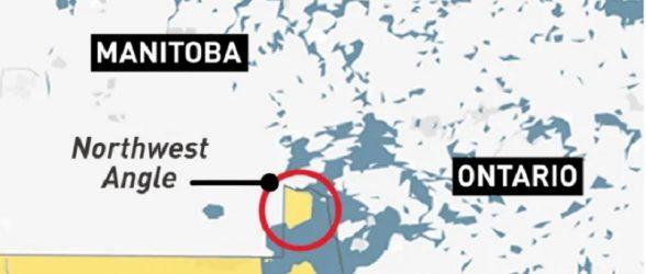 زندگی پردردسر در منطقه دورافتاده آمریکایی وسط خاک کانادا!