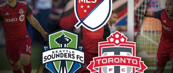 شرط بندی شهرداران تورنتو و سیاتل سر نتیجه بازی فینال MLS
