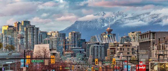پیشبینی افزایش قیمت مسکن مترو ونکوور در 2020 و 2021