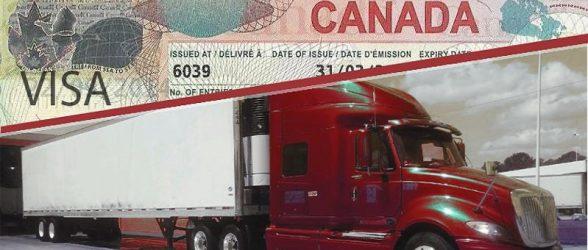 فروش غیرقانونی«جاب آفر»به متقاضیان بی تجربه رانندگی کامیون و افزایش سوانح مرگبار در جاده های کانادا