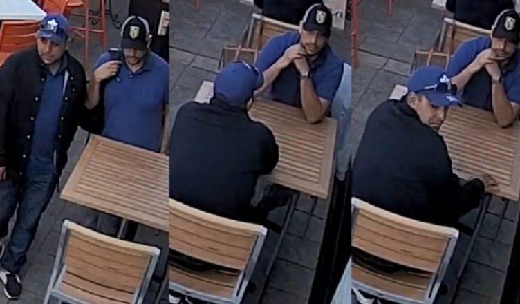 هشدار پلیس انتاریو  نسبت به افزایش سرقت از کیف مشتریان رستورانها(فیلم)