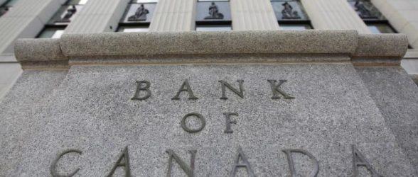 بانک مرکزی کانادا نرخ بهره را 1.75 درصد حفظ کرد