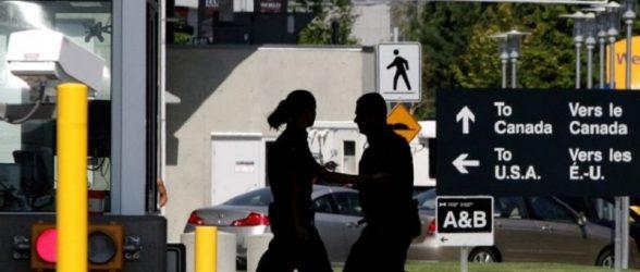 برای جلوگیری از دیپورت شدن در مرز آمریکا چه کارهایی را نباید انجام دهیم؟