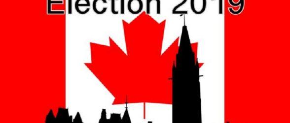 یک نفر از هر سه کانادایی در انتخابات فدرال «استراتژیک» رای داد
