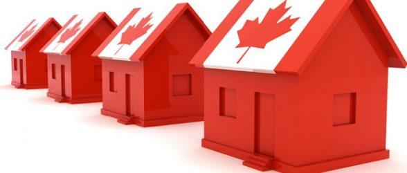 پیشبینیها حاکی از افزایش قیمت مسکن در کانادا در سال 2020 است
