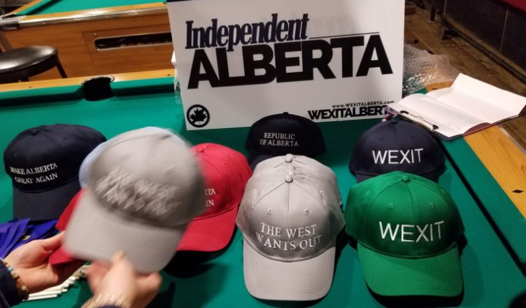 هزینه گزاف اقتصادی «جنبش جداییطلب غرب کانادا» برای دولت آلبرتا