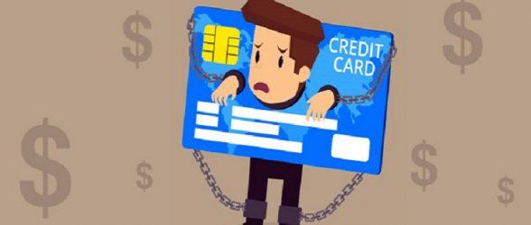 بدهی کارتهای اعتباری کانادا به 79 میلیارد دلار رسید