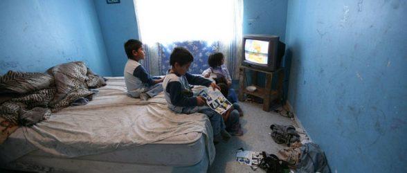 با تعیین خط فقر جدید از سوی مرکز آمار، شمار خانواده های فقیر کانادا افزایش می یابد
