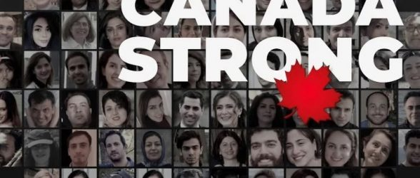 کمپین رستوران دار لبنانی- کانادایی با هدف جمع آوری 1.5 میلیون دلار کمک مردمی برای بازماندگان سقوط هواپیما اکراین