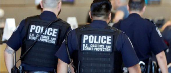با اجرای لایحه جدید ، پلیس مرزی آمریکا قدرت دستگیری مسافران کانادایی را در فرودگاه های کانادا خواهد داشت!