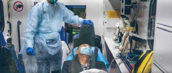 شش نفر در کانادا برای ابتلای احتمالی به کروناویروس تحت نظر قرار دارند