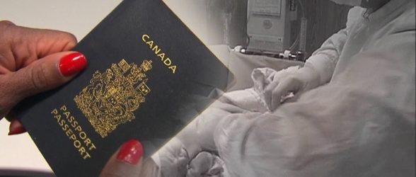 تاثیر منفی زایمان توریستی بر سرویس دهی به زنان باردار محلی در برخی بیمارستانهای کانادا