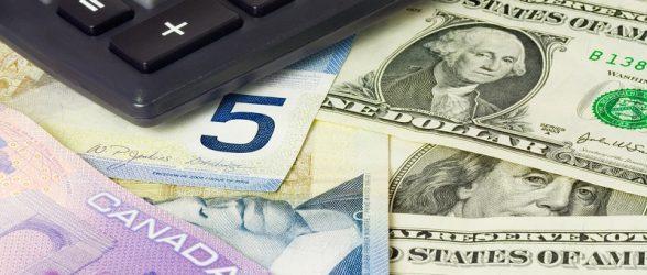 دلار کانادا ممکن است امسال تا 80 سنت دلارآمریکا بالا برود