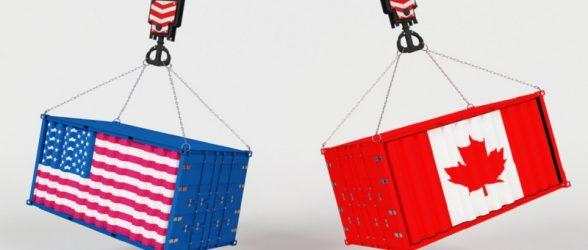 پیش بینی تاثیرتحولات آمریکا و انتخابات ریاست جمهوری بر اقتصاد کانادا در سال 2020